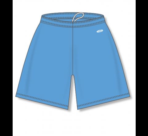 Baseball Shorts - Sky