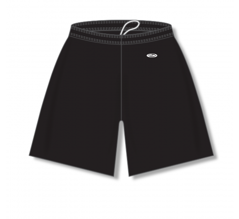 Baseball Shorts - Black