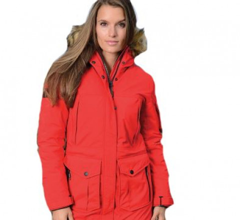 Women's Explorer Parka