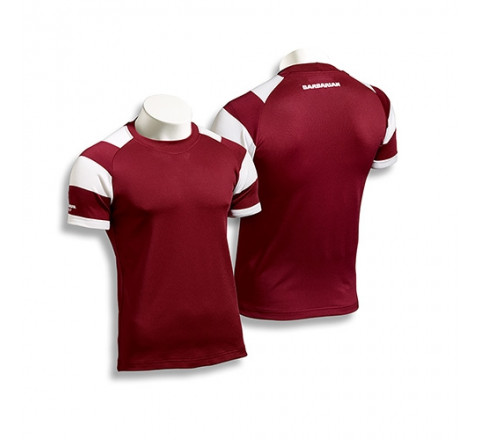 Pro-Fit Rugby Shirts Contour