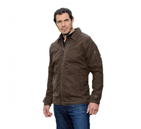 Jacket - Men's Stone Ridge Work Jacket