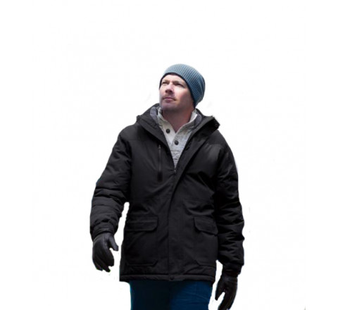 Men's Navigator Winter Jacket