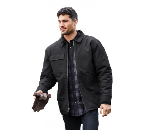 Jacket - Men's Flatiron Work Jacket