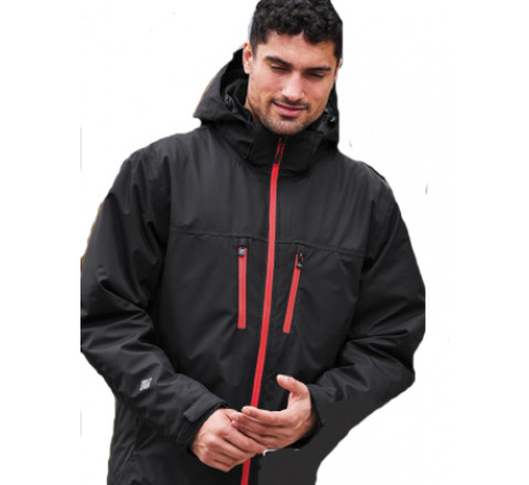 Men's Snowburst Thermal Shell