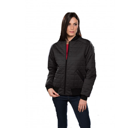 Women's Midweight Quilted Sport Jacket