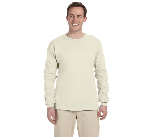 Gildan Men's L/S T-Shirt