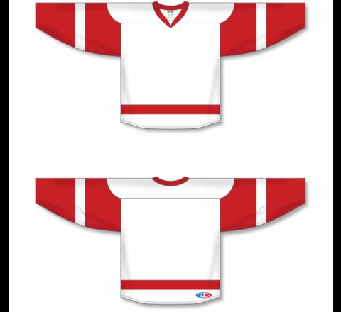 Pro Series - 2007 DETROIT
