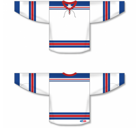 Pro Series - 2007 NEW YORK RANGERS