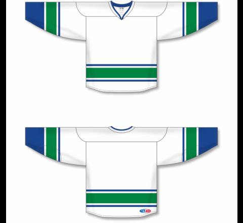 Pro Series - 2008 VANCOUVER