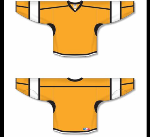 Select Series Hockey Jerseys - Gold