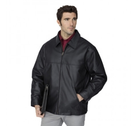 Urban Men's Nappa Leather Jacket