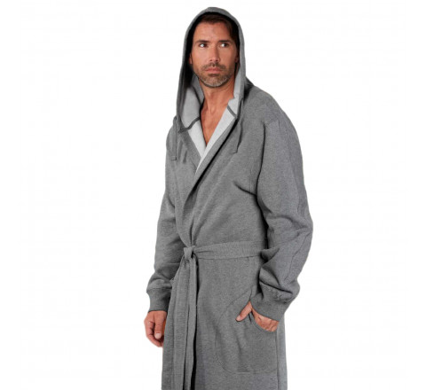 Bathrobe - The Sweatshirt Robe