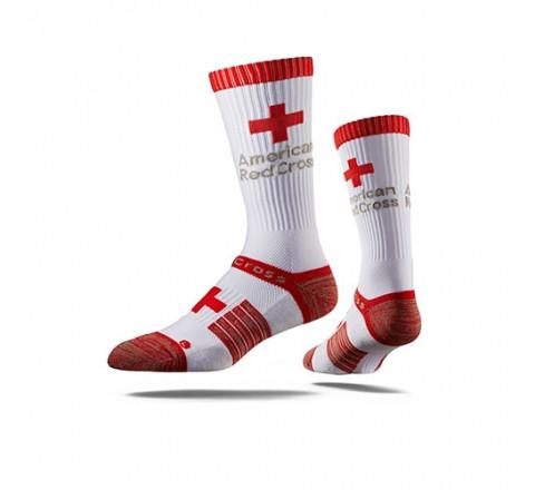 922-Premium Knit Crew Socks