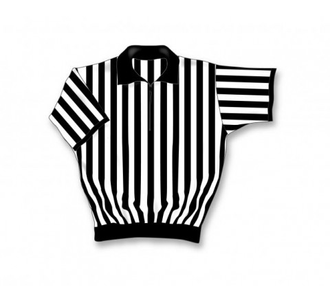 Referee Series Hockey Jerseys - 125