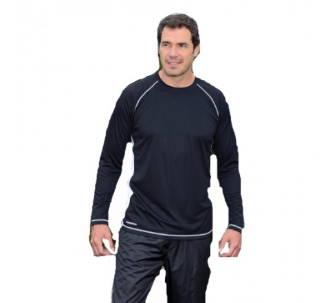 Performance Stormtech Men's H2X-Dry® L/S Layering Tee