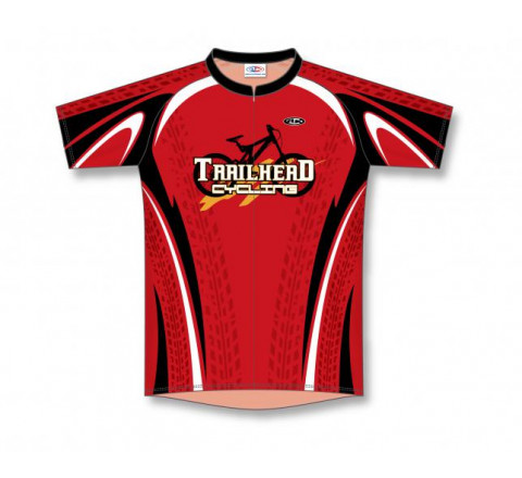 Sublimated Cycling Jerseys - C1315