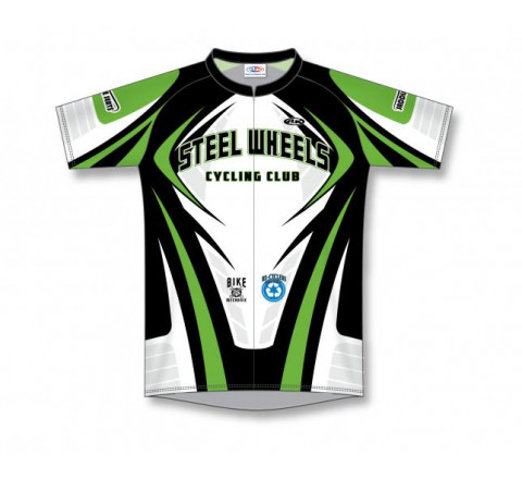 Sublimated Cycling Jerseys - C1503
