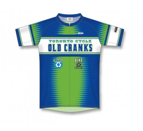 Sublimated Cycling Jerseys - C1505