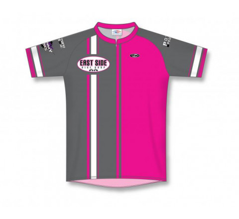 Sublimated Cycling Jerseys - C1512