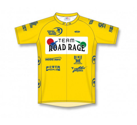 Sublimated Cycling Jerseys - C1320