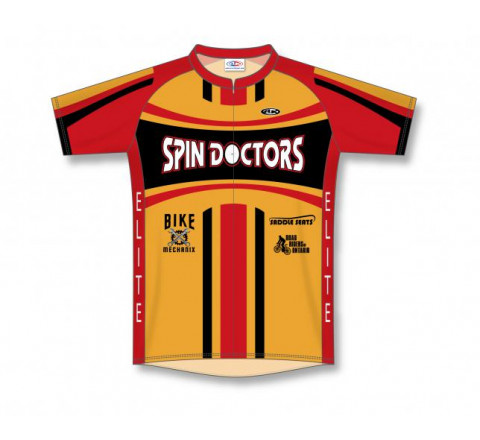 Sublimated Cycling Jerseys - C1506